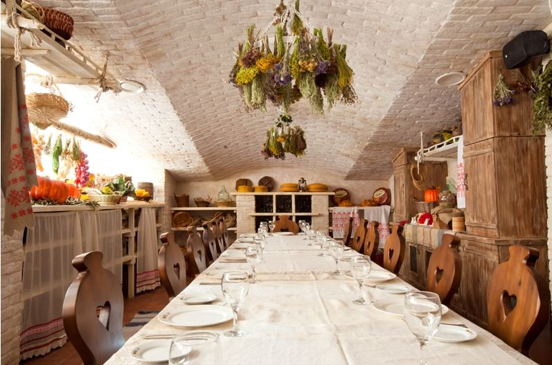 Ресторан Хуторок - фотография 10