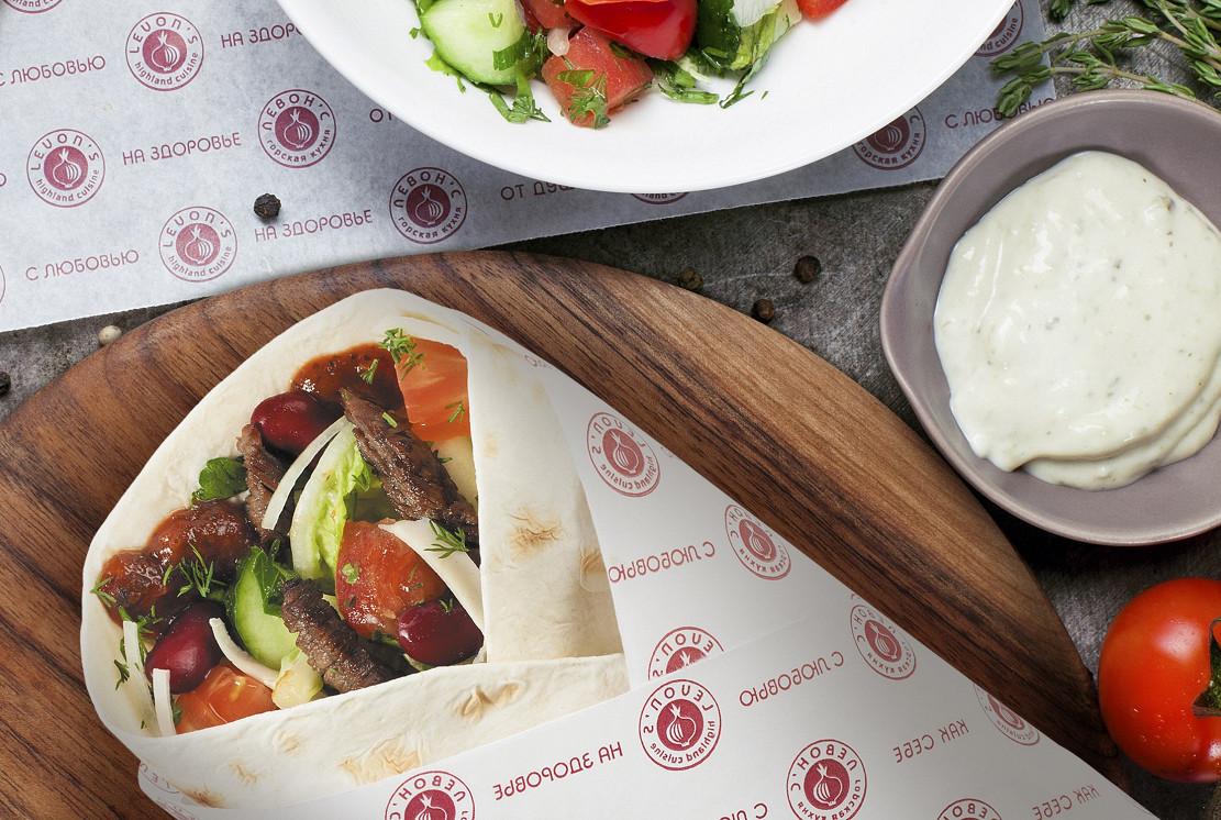 Ресторан Levon's Highland Cuisine - фотография 7