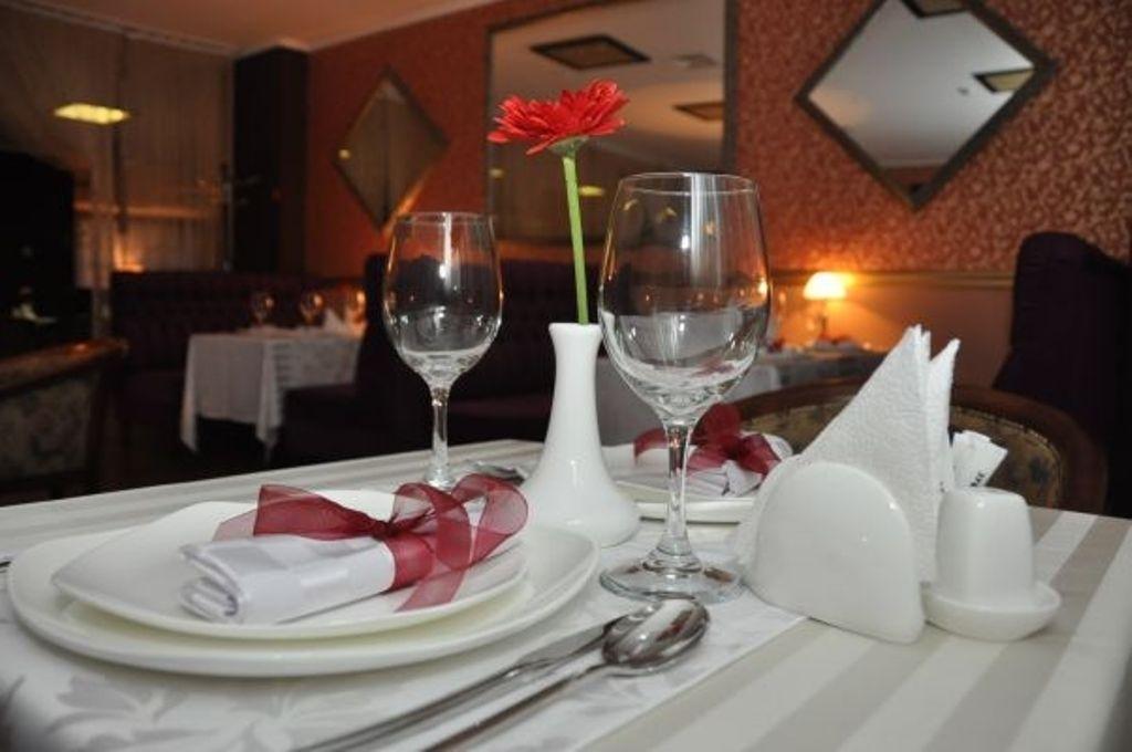 Ресторан Люкс - фотография 4