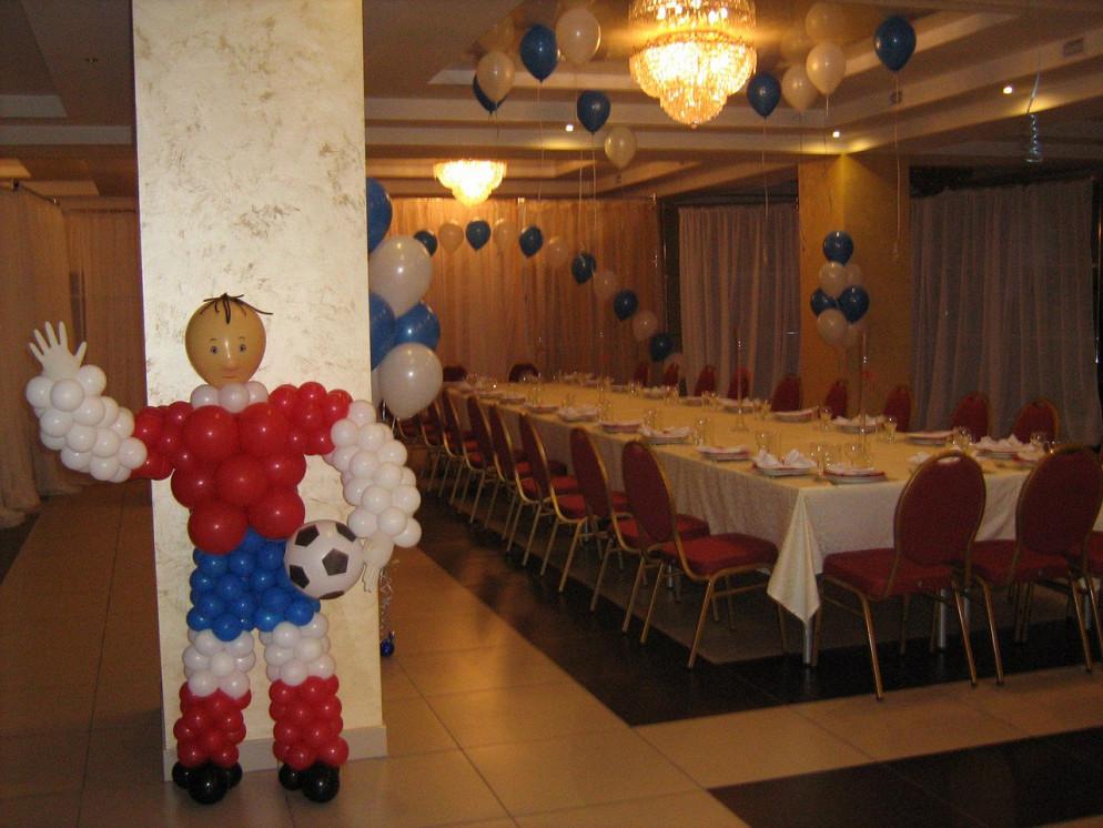 Ресторан Семейный оазис - фотография 4