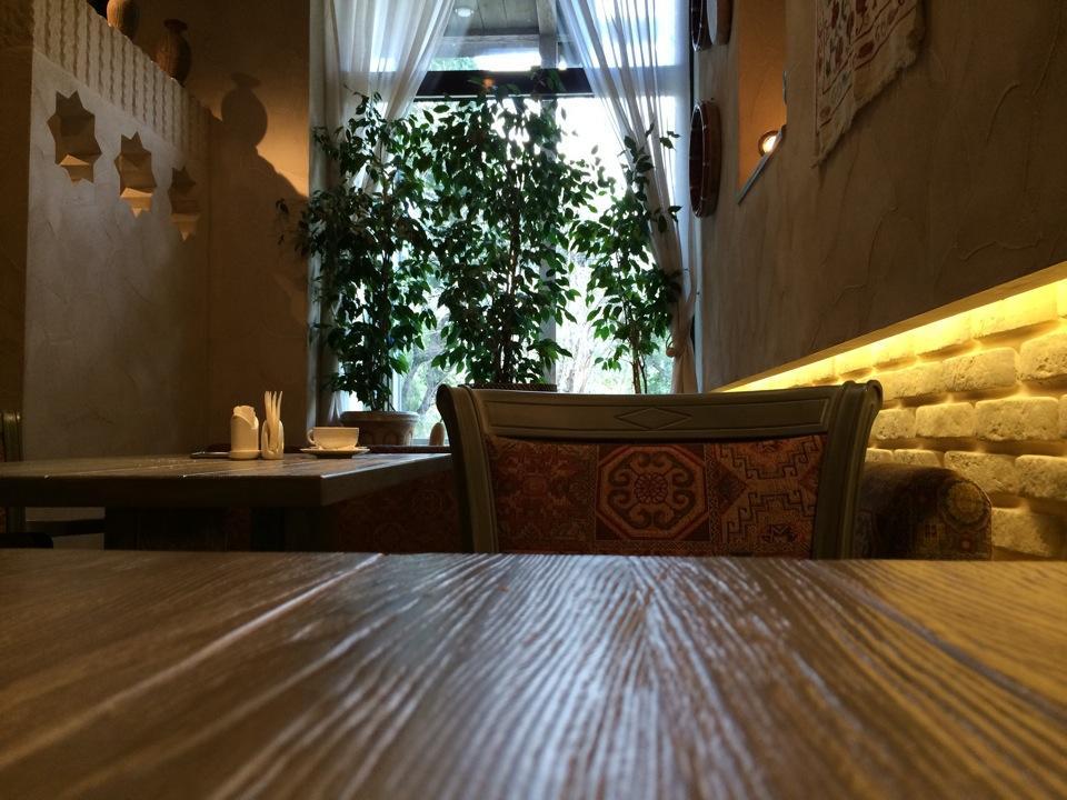 Ресторан Шош - фотография 3