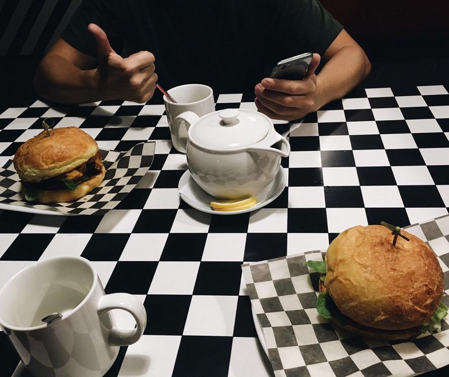 Ресторан Highway - фотография 9