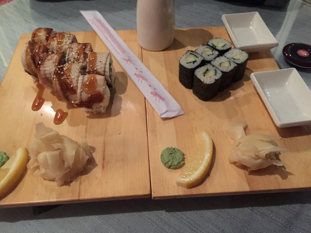 Ресторан Sushki - фотография 2