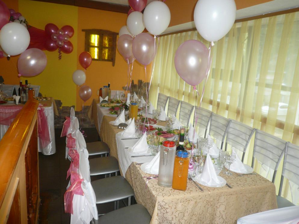 Ресторан Подсолнухи - фотография 6
