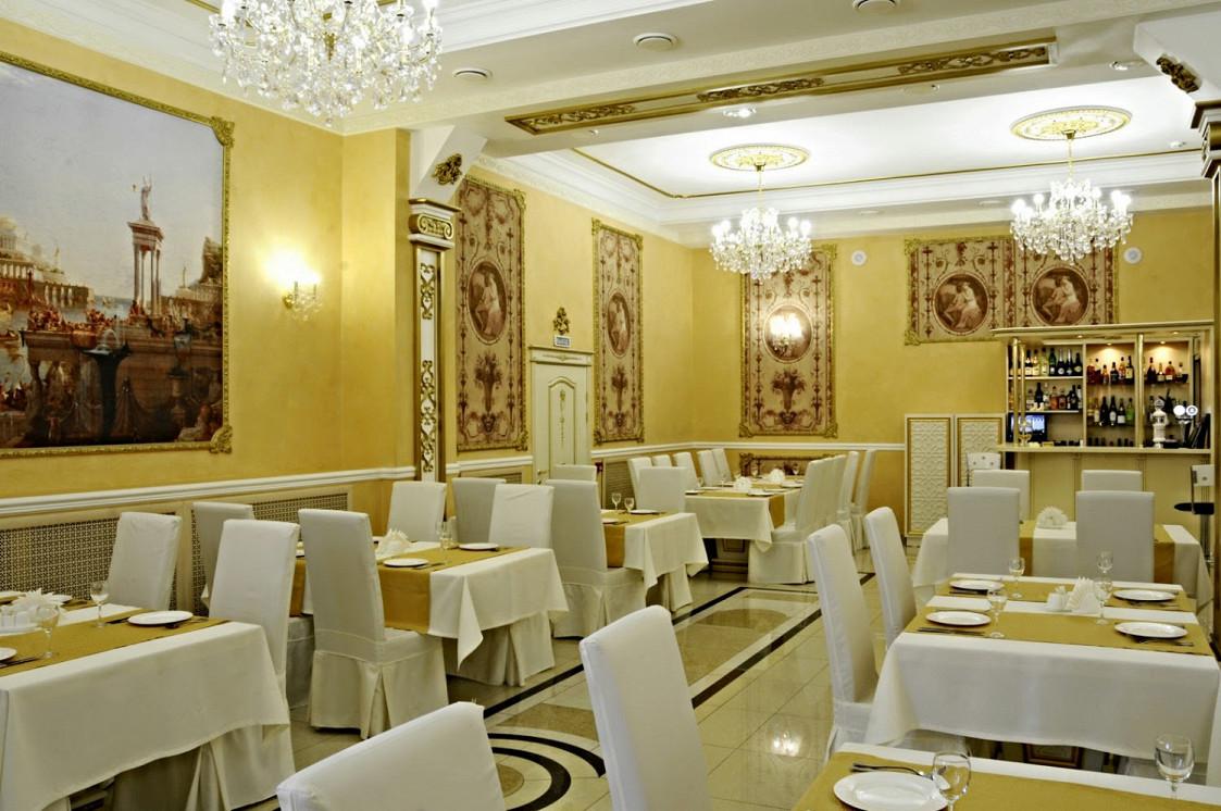 Ресторан Дворец свадеб - фотография 3