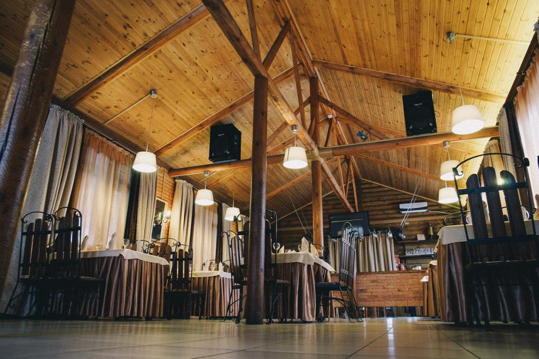 Ресторан Кадриль - фотография 13