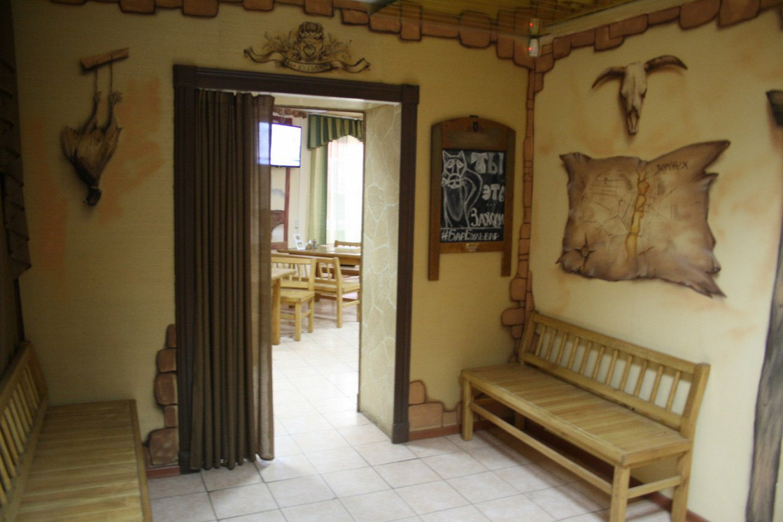 Ресторан Бульвар - фотография 7