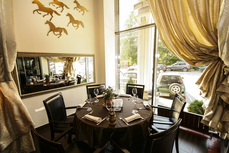 Ресторан Boss Bar - фотография 1
