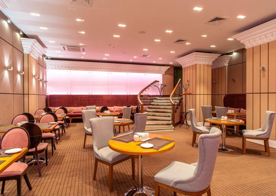 Ресторан Классик-холл - фотография 10