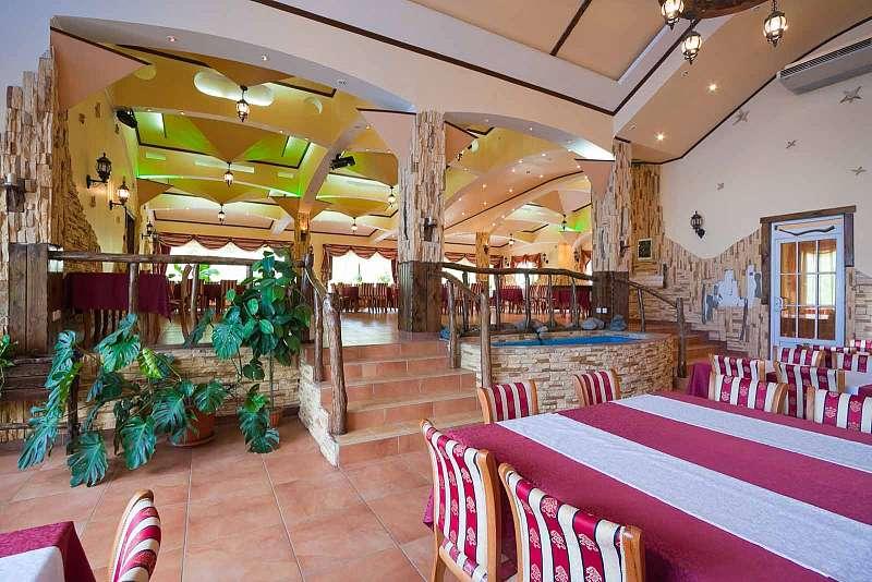 Ресторан Борис-биф - фотография 14