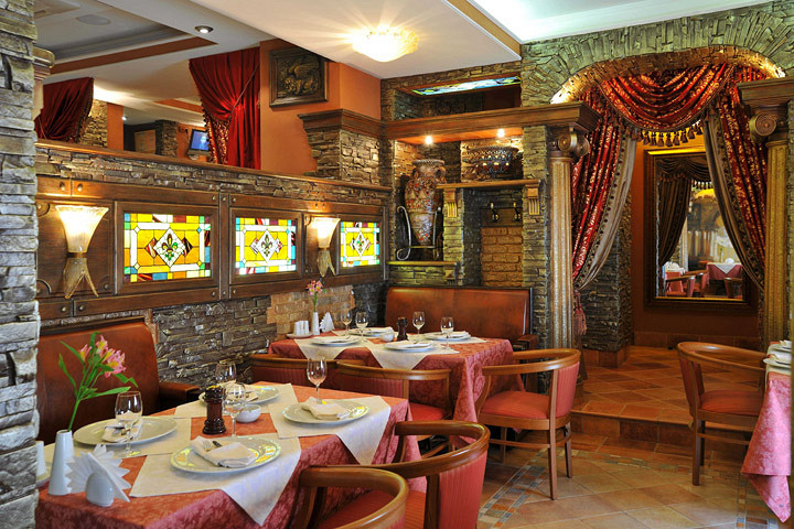 Ресторан Провиант - фотография 1