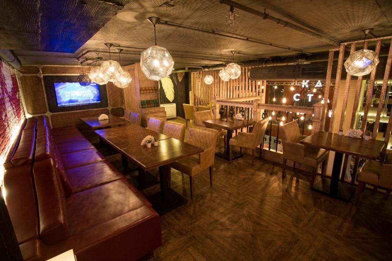 Ресторан Kastaneda - фотография 13