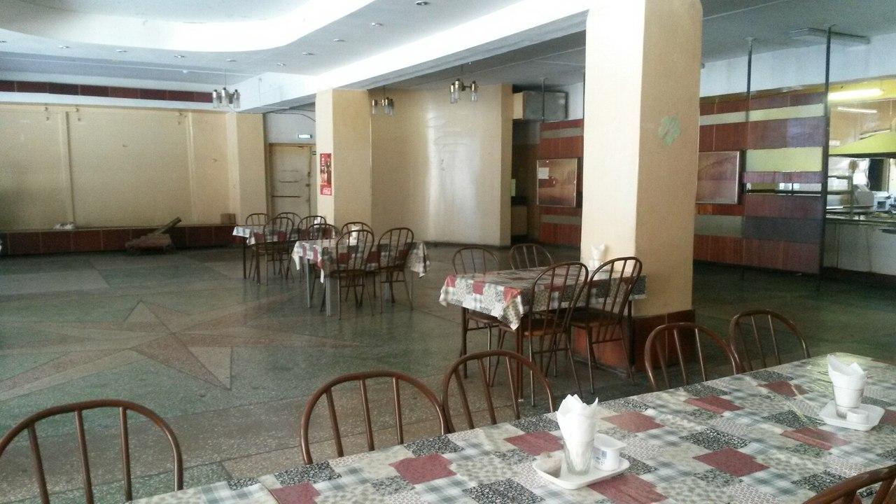 Ресторан Поешь-ка - фотография 6