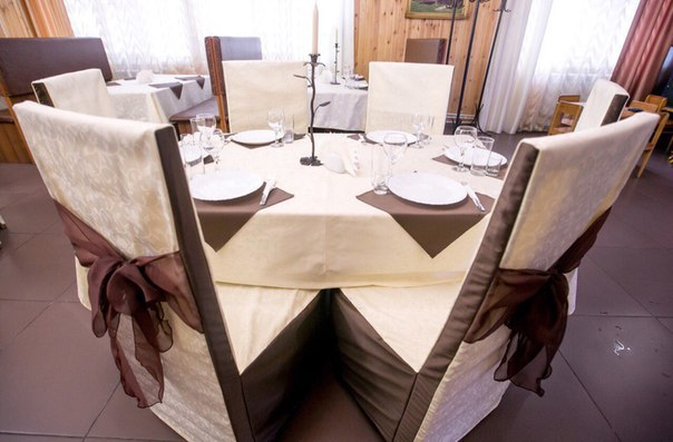 Ресторан Гавар - фотография 3