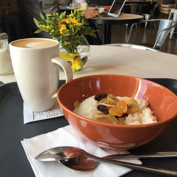 Ресторан Simple Coffee - фотография 3