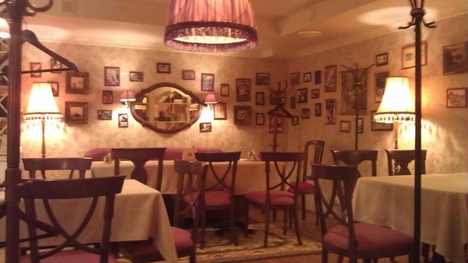 Ресторан Пельменная - фотография 7
