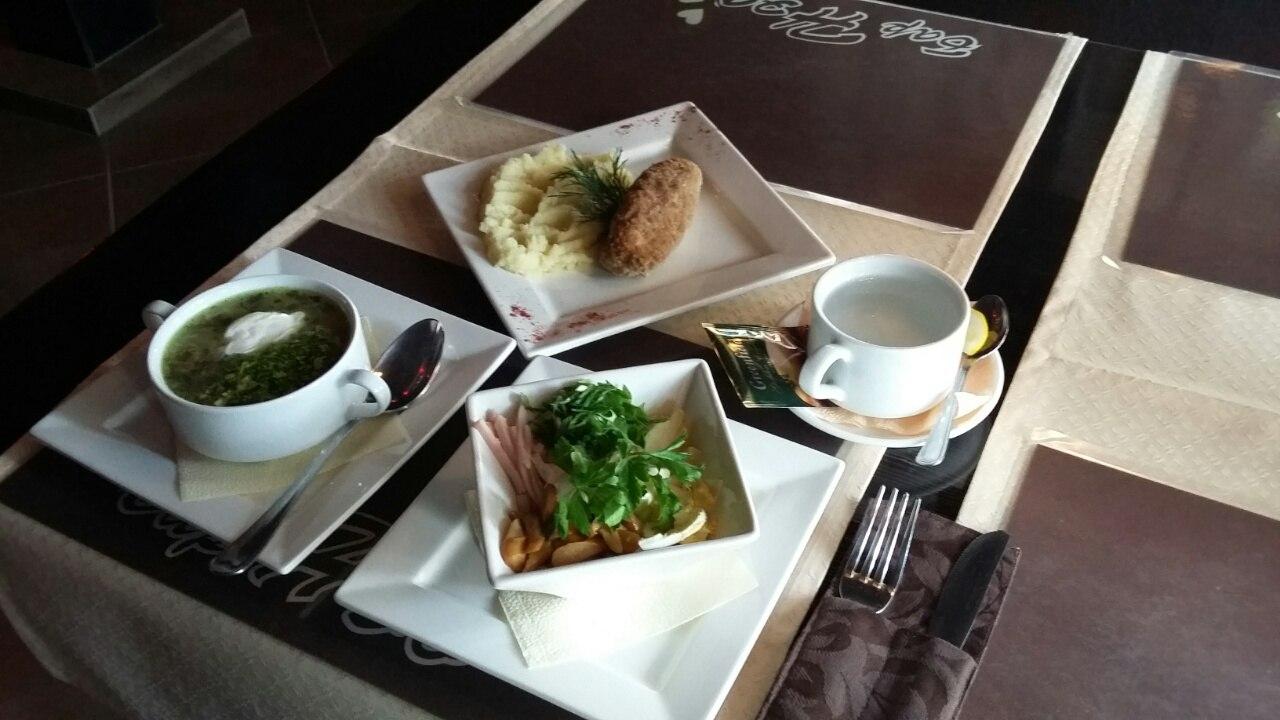 Ресторан Нэо - фотография 7