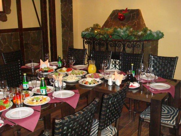 Ресторан La terrazza - фотография 3