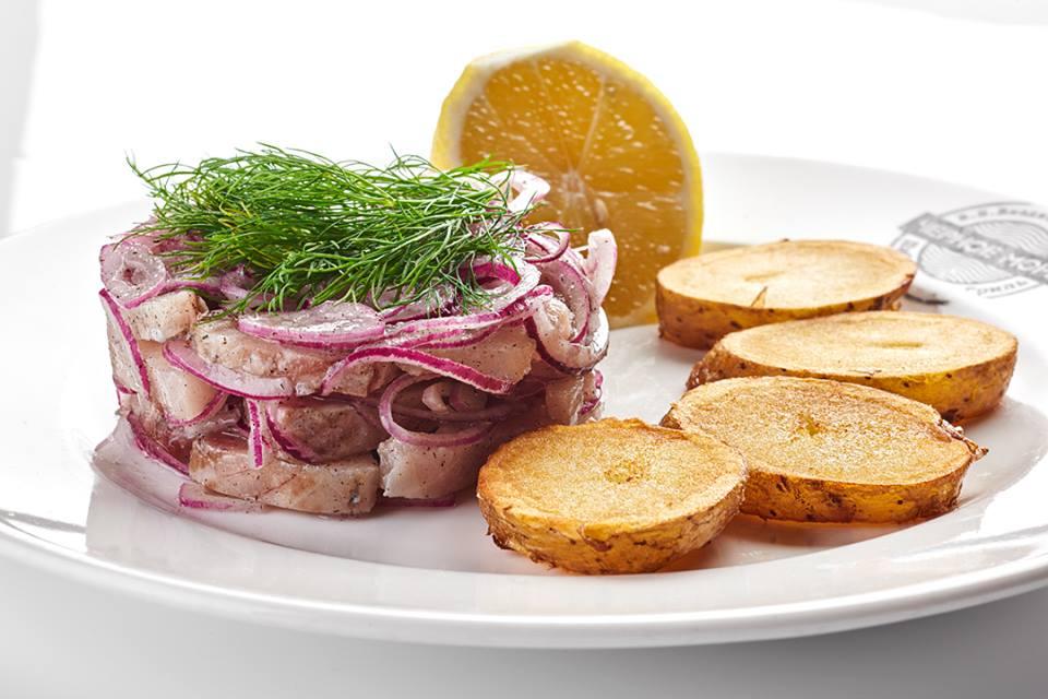 Ресторан Черное море - фотография 10