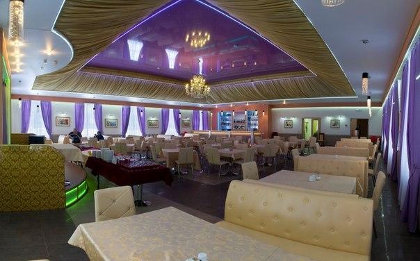 Ресторан Сказка - фотография 4
