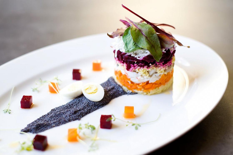 Ресторан Langust - фотография 16