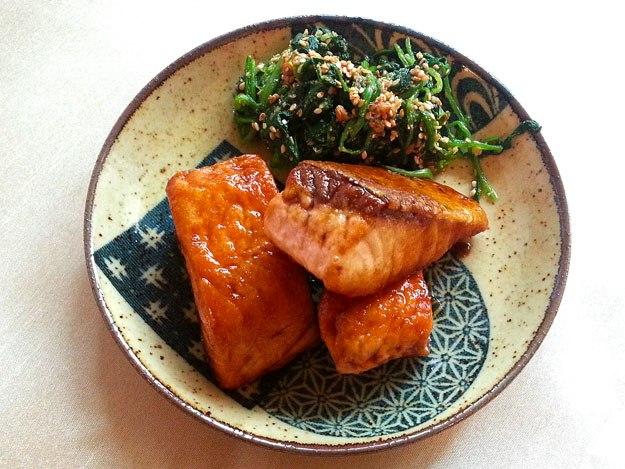 Ресторан Mitsuba - фотография 6