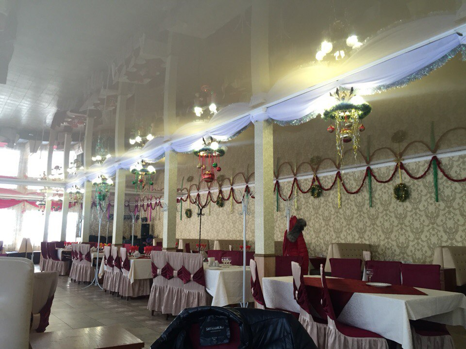 Ресторан Каспий - фотография 4