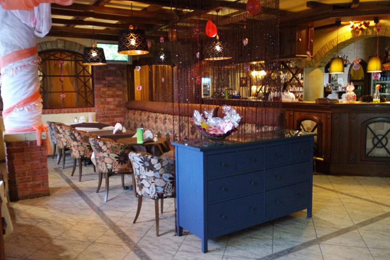Ресторан Шадэ - фотография 2