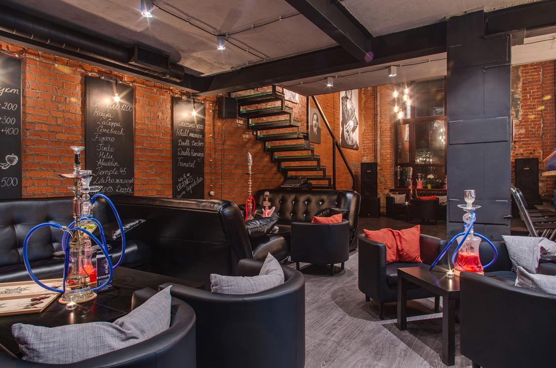 Ресторан Legends - фотография 3