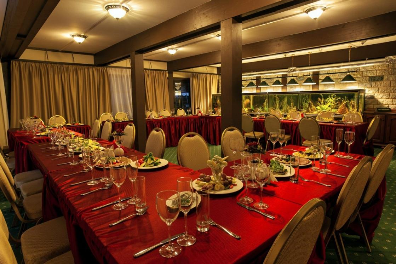 Ресторан Гамильтон - фотография 4