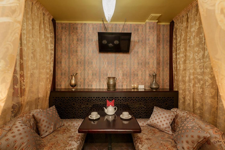 Ресторан Аль-араби - фотография 10