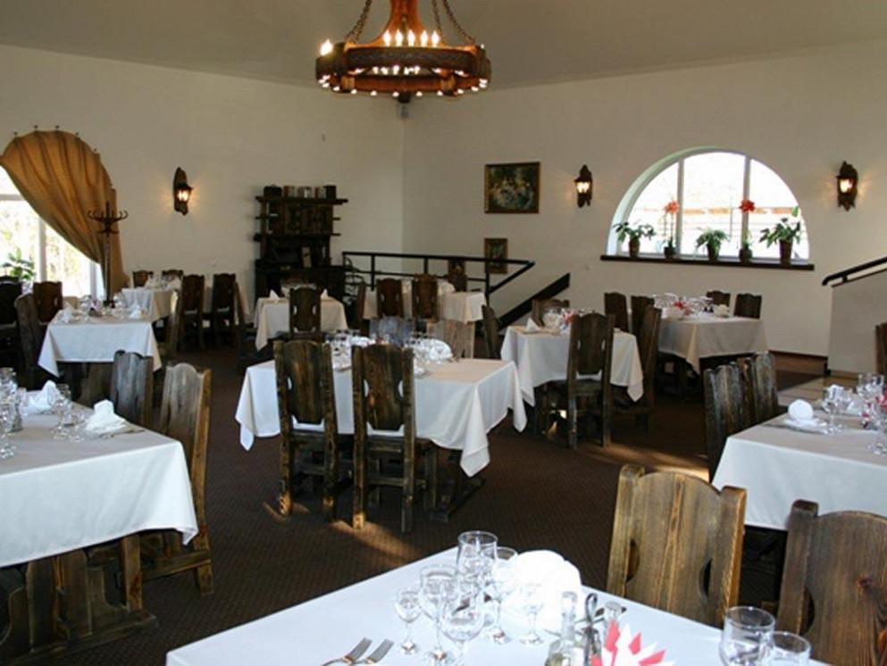 Ресторан Аристократ - фотография 5