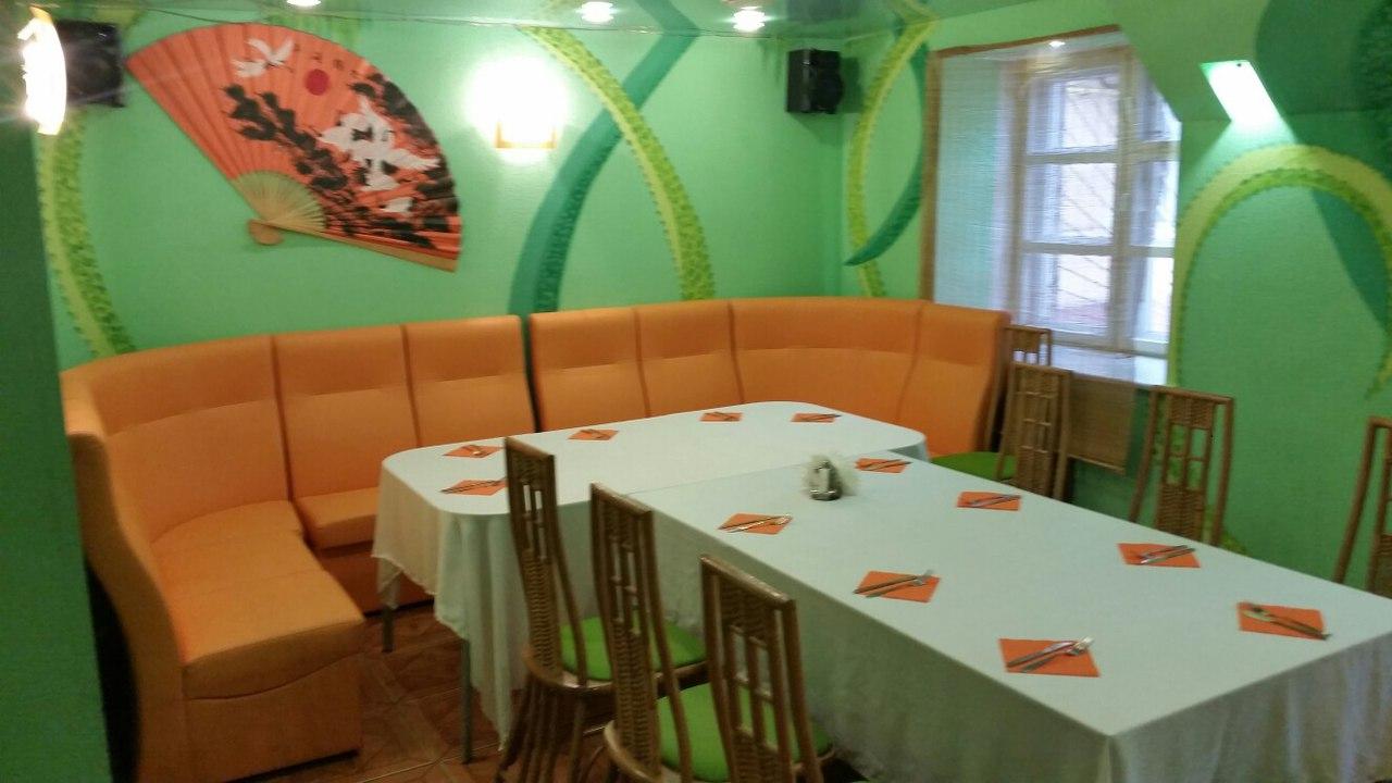 Ресторан Кафе встреч - фотография 2
