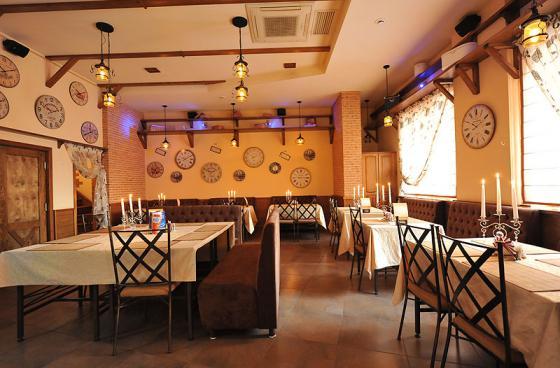 Ресторан Guest House - фотография 10