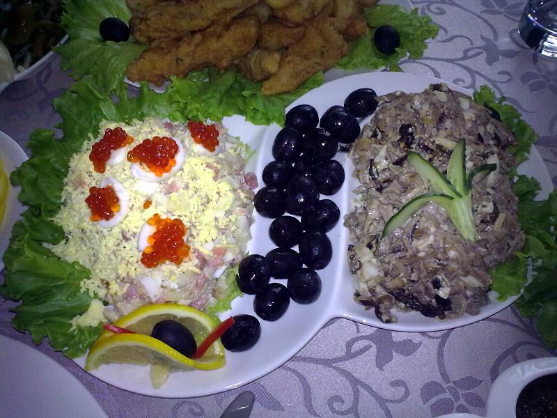 Ресторан Мерси-дар - фотография 11