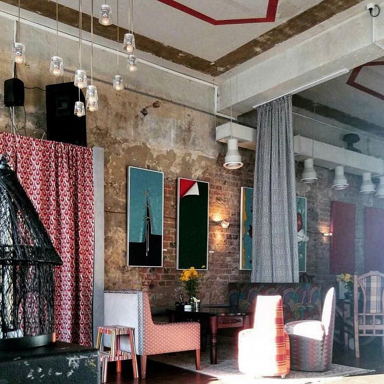 Ресторан Лавка мещанина Яковлева - фотография 4