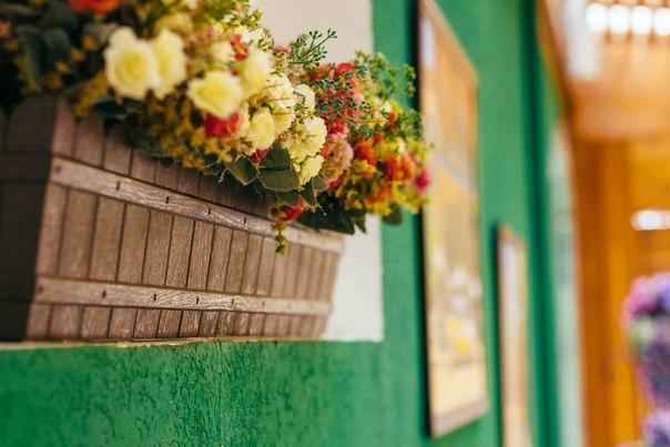 Ресторан City Lounge - фотография 3