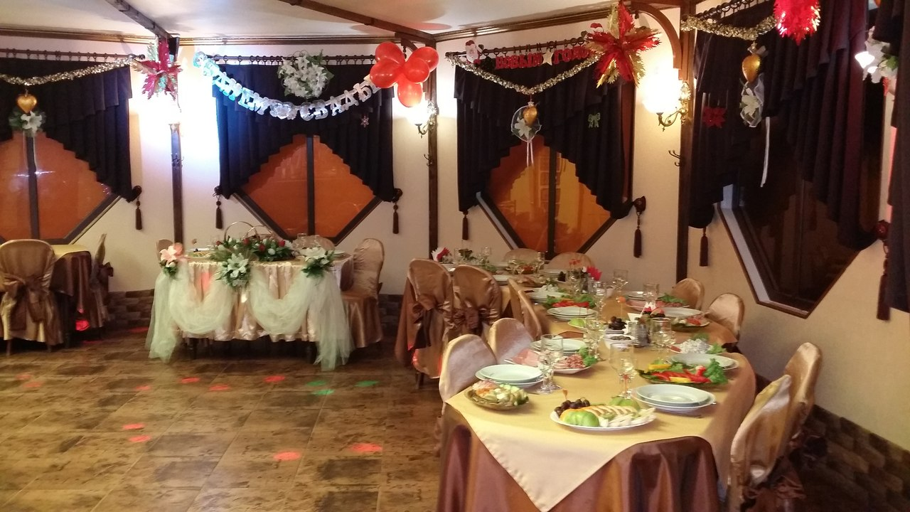 Ресторан Бреда - фотография 4