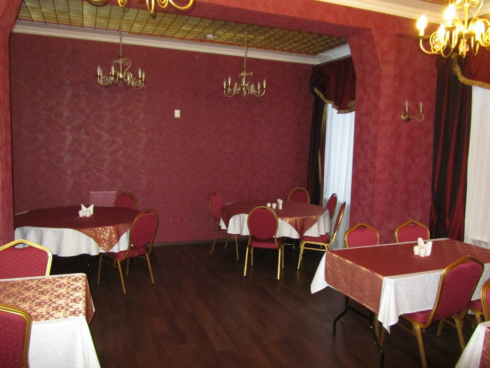 Ресторан Визави - фотография 2