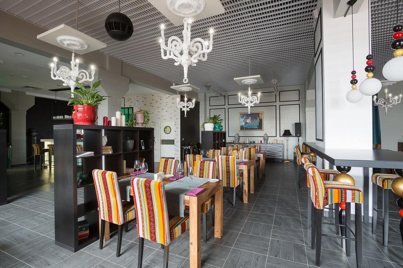 Ресторан Каре - фотография 5