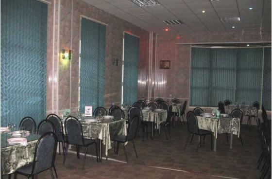 Ресторан Шанель - фотография 3