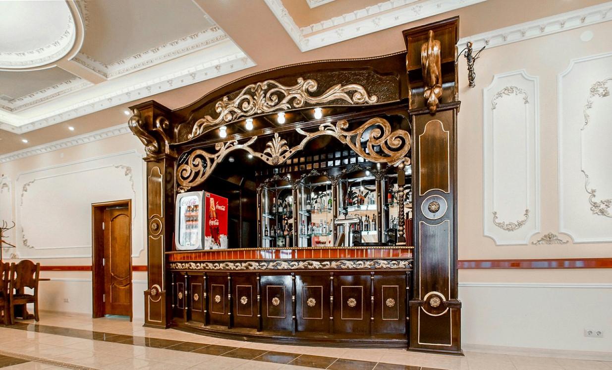 Ресторан Княжий двор - фотография 3