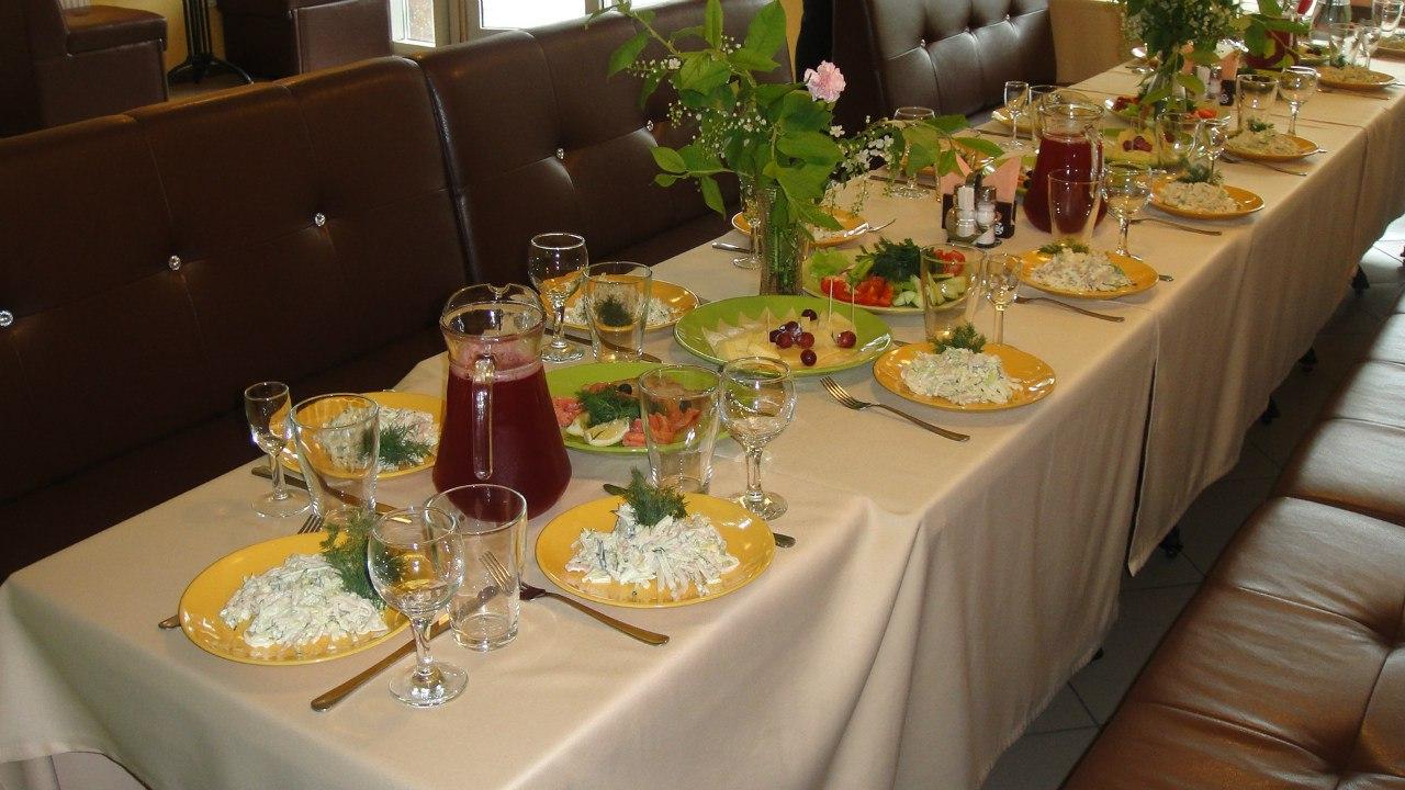 Ресторан Кусок - фотография 2