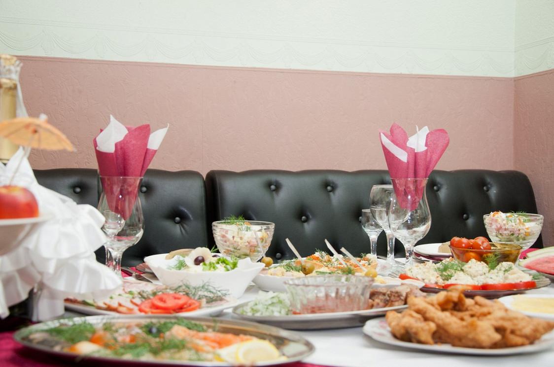 Ресторан Ареал - фотография 4