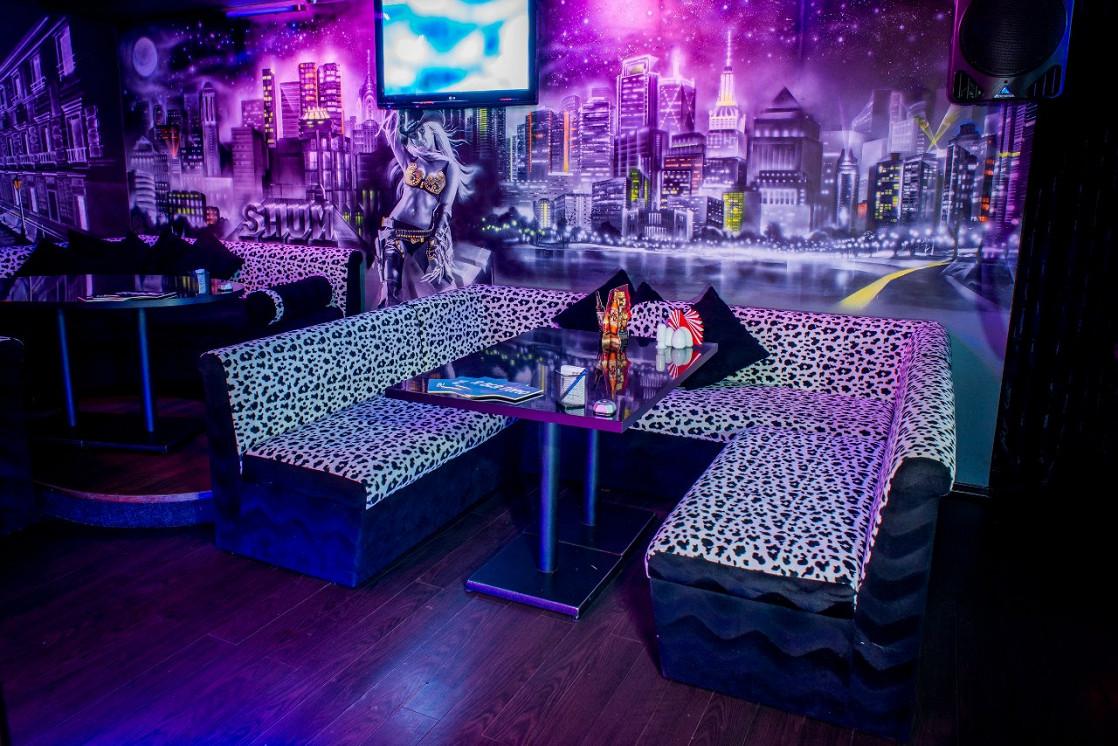 Ресторан Шум - фотография 1