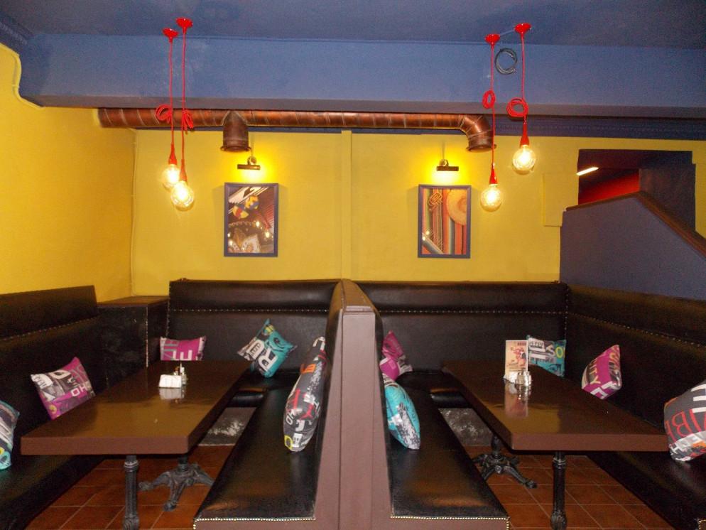 Ресторан Амиго - фотография 10