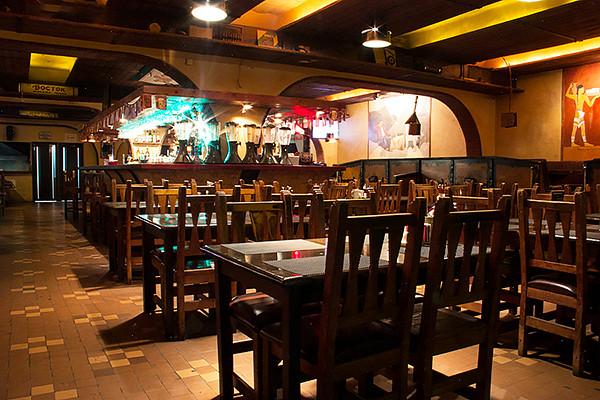 Ресторан Бродяга - фотография 5