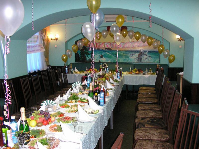 Ресторан Парус - фотография 7