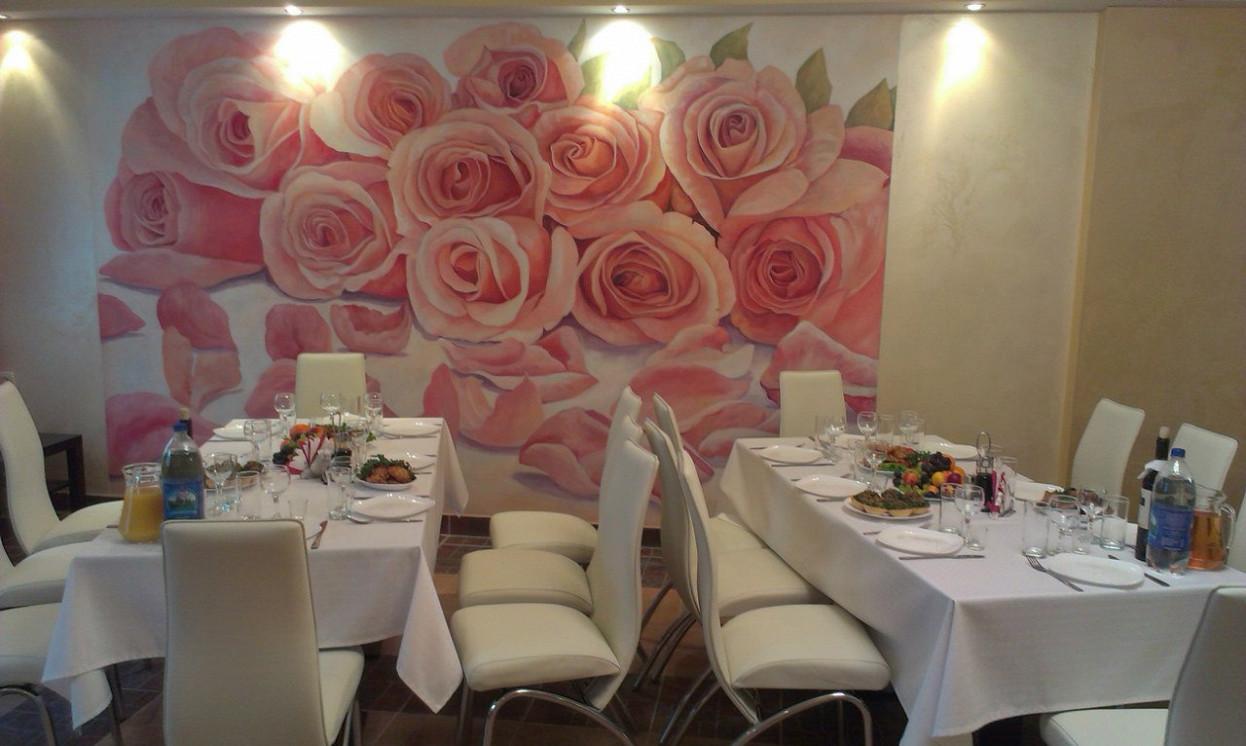 Ресторан Визит - фотография 10