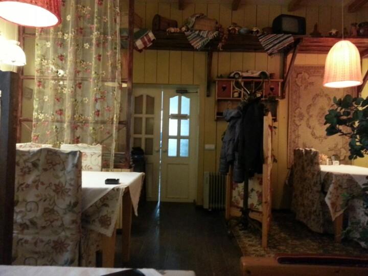 Ресторан Дача - фотография 3